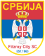 Fitzroy City Soccer Club Logo